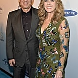 Tom Hanks and Rita Wilson: 30 Years