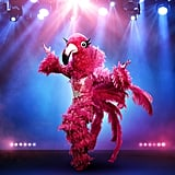 Who is the Flamingo on The Masked Singer?