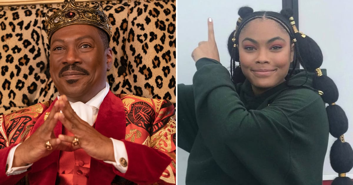 Eddie Murphy's Real-Life Daughter Has a Sweet Role in Coming 2 America.jpg