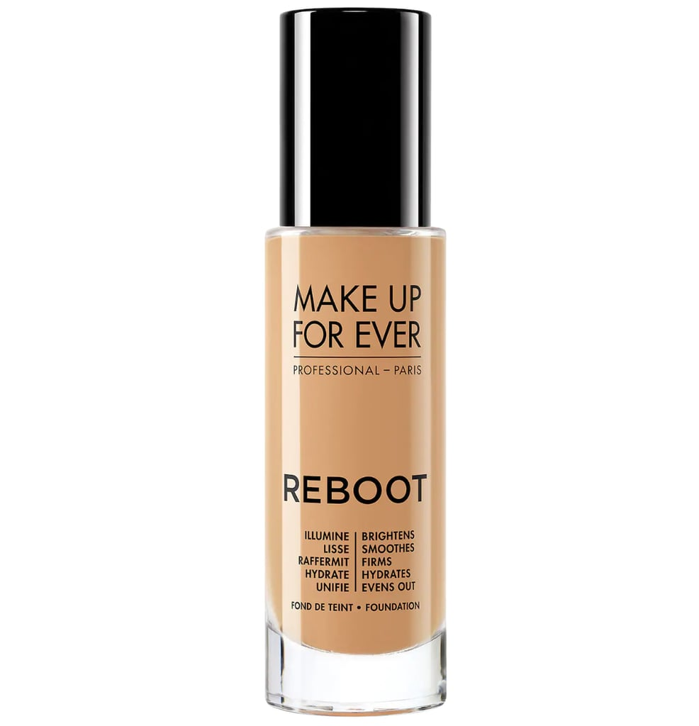 Make Up For Ever Reboot Active Care Revitalizing Foundation