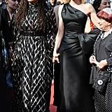 Ava Duvernay and Cate Blanchett