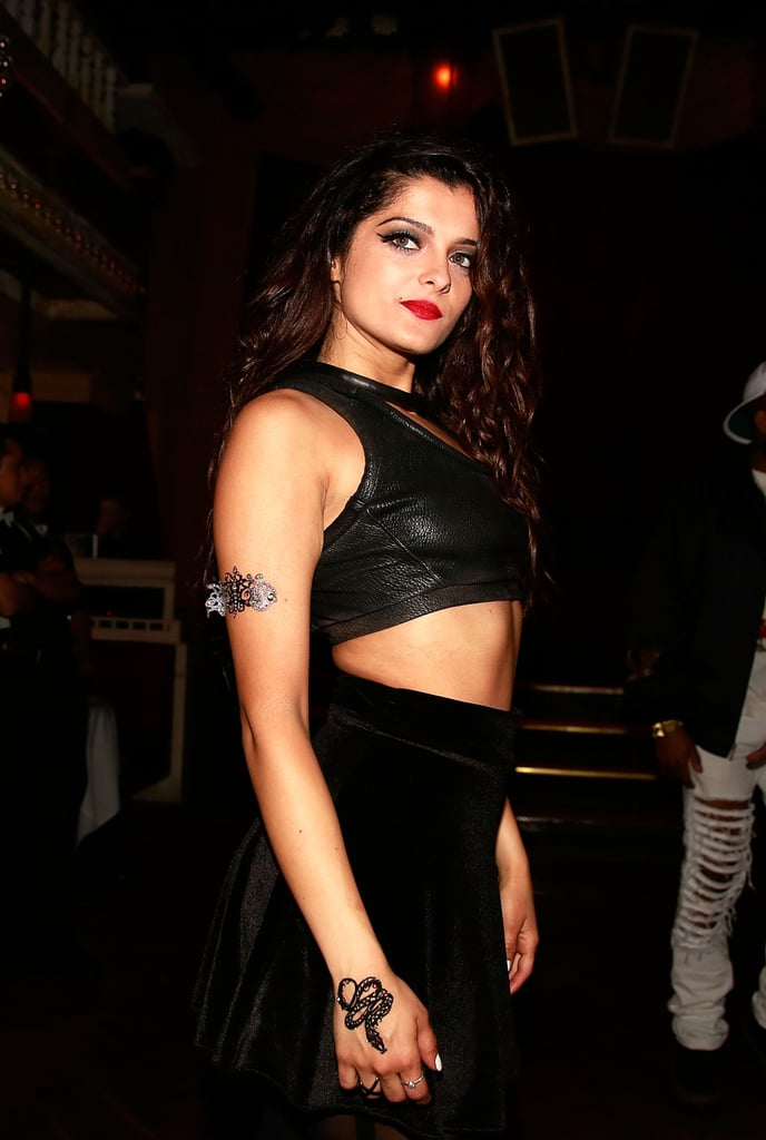 Sexy Bebe Rexha Pictures