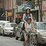 Ilana's Bike