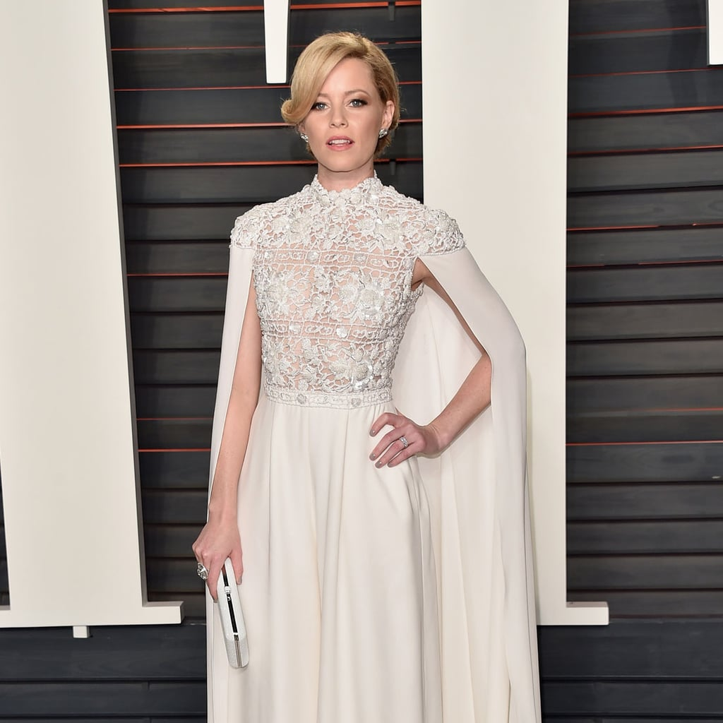 Oscars Afterparty Dresses 2016