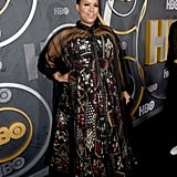 Natasha Rothwell at HBO's Official 2019 Emmys Afterparty