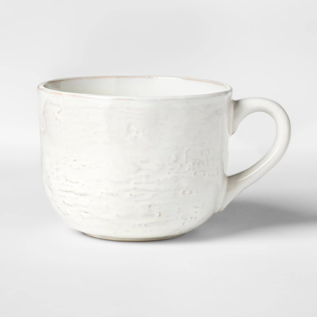 Cravings by Chrissy Teigen Stoneware Latte Mug