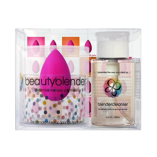 Beautyblender Sponge Review