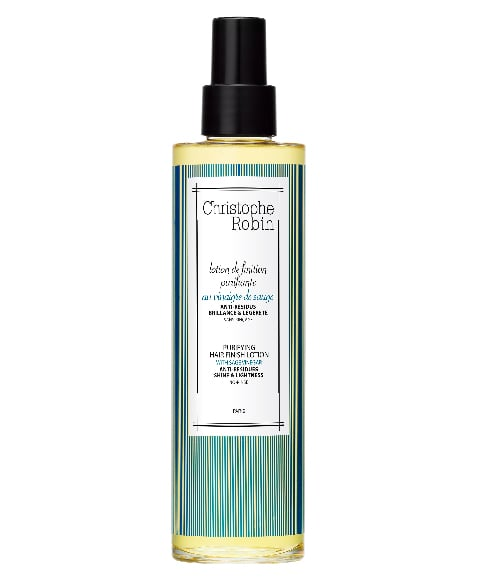 The Wildcard: Christophe Robin Puryifing Hair Lotion