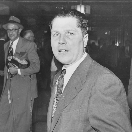 Was Jimmy Hoffa Ever Found?
