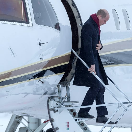 Does the Royal Family Ever Fly Commercial?