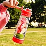Eono Essentials Infuser Fruit Water Bottle with Handle