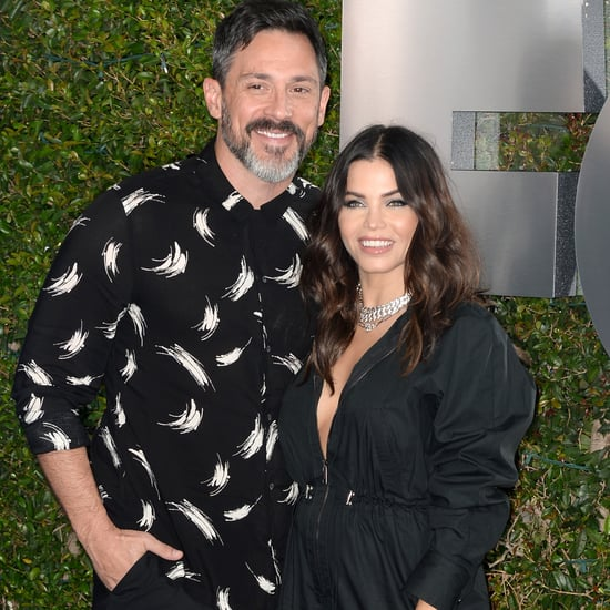 Jenna Dewan Gives Birth to First Child With Steve Kazee