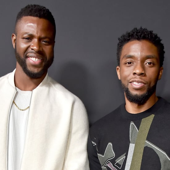 Winston Duke Mourns Chadwick Boseman in Heartfelt Instagram