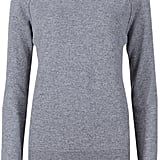 M&S Collection Pure Cashmere Round Neck Jumper (£89)