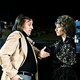 1976: Paul Mazursky as Brian Wexler