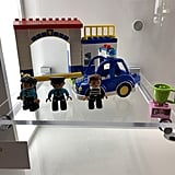 Lego Duplo Town Police Station