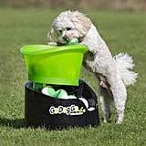 Go Dog Go Ball Launcher ($140)
