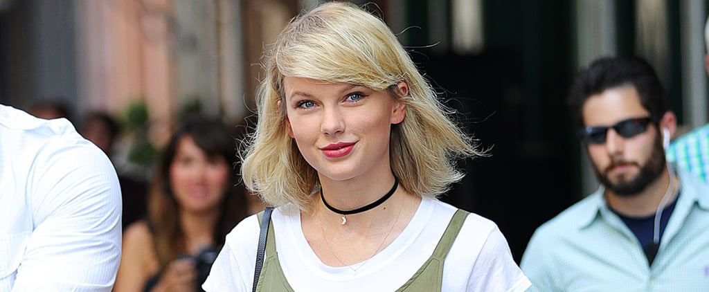 Taylor Swift's New $23 Million Tribeca Townhouse Is Straight Out of a Dream