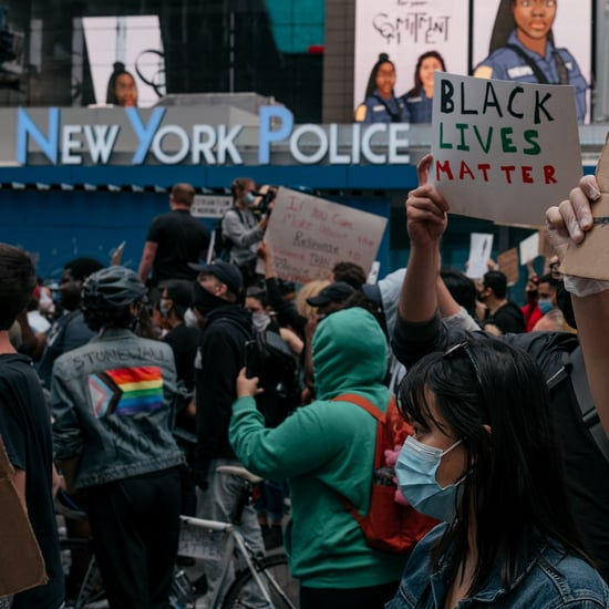 Can You Join Black Lives Matter Protests If Undocumented?