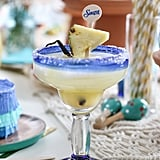 Vanilla Pineapple Margarita
