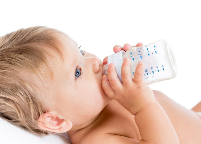 The Five Best Baby Bottles