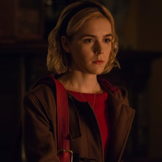 The Chilling Adventures of Sabrina Cast
