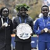 Who Won the 2019 NYC Marathon?