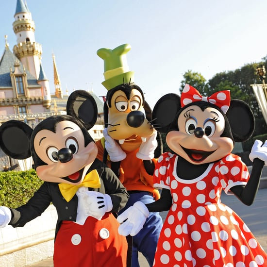 Tips For Saving Money on a Family Disney Vacation