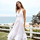 Endless Summer Clara Midi Dress