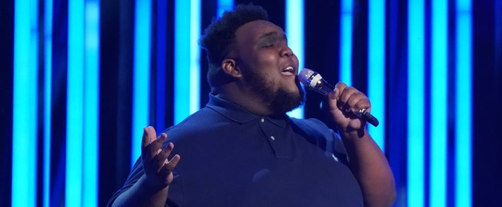 "Watch Willie Spence Sing ""All of Me"" on American Idol: Video"