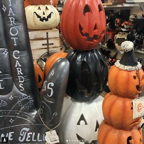 Home Goods Halloween Decorations