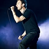 T In The Park 2009