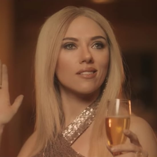 Scarlett Johansson as Ivanka Trump on SNL Video