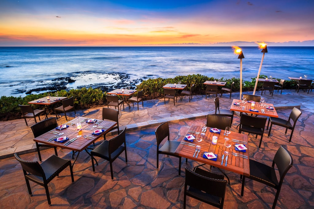 Restaurants Around the World With a View