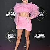Kelsea Ballerini at the 2019 People's Choice Awards