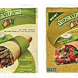Pure Wraps, Paleo Coconut Wraps, Original & Curry Sampler