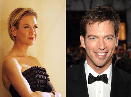 Renee Zellweger and Harry Connick Jr. Chill in Miami