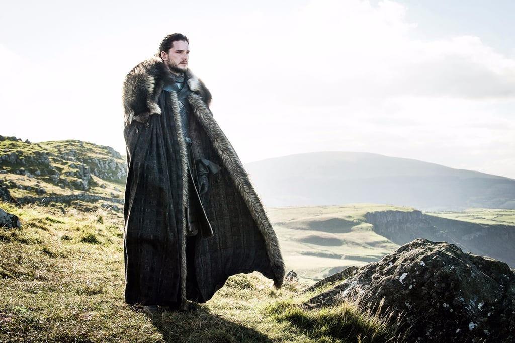 Game of Thrones Season 7 Filming Locations