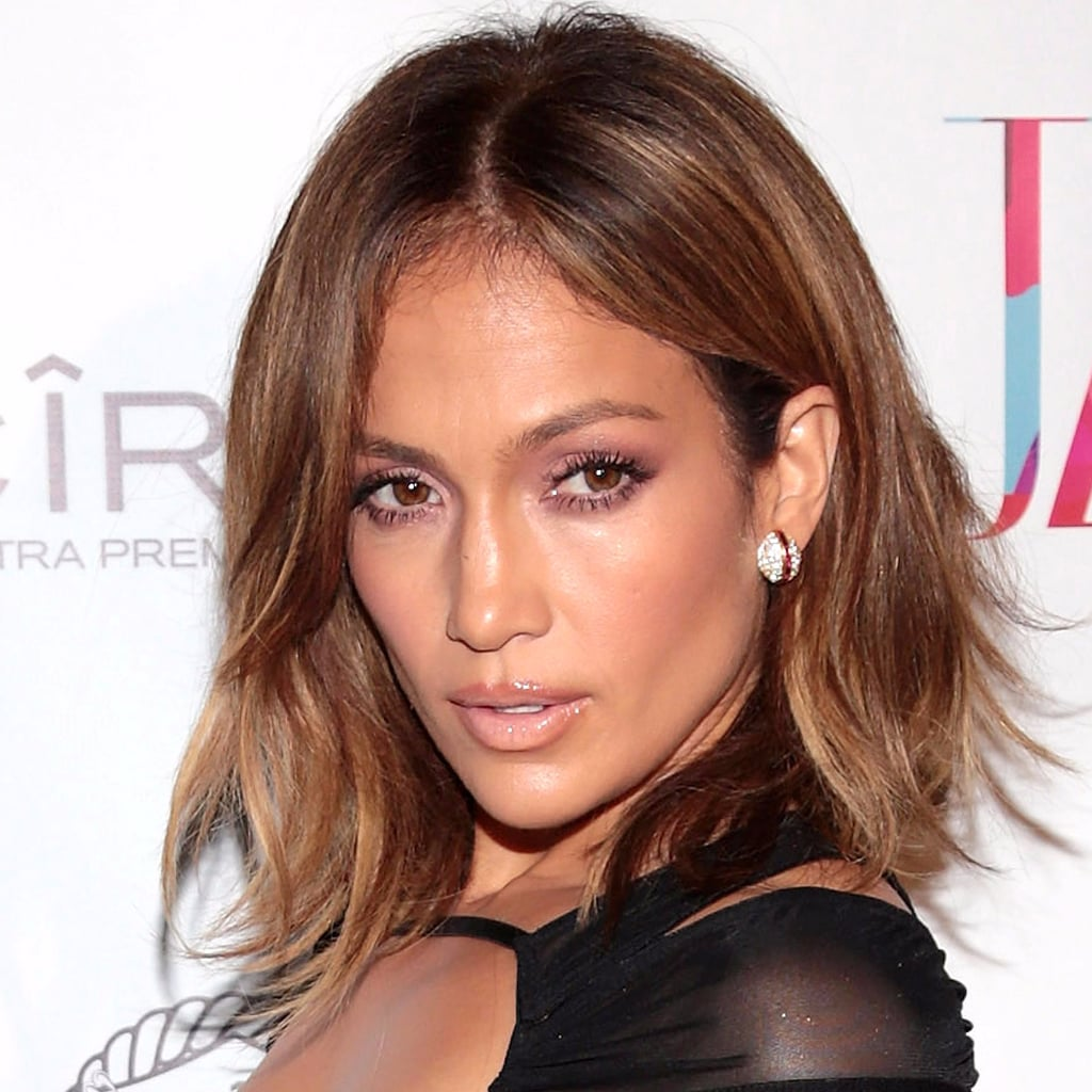 Photos Of Celebrities With Bronde Hair Colour Popsugar