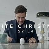 """Libra — """"White Christmas"""""""