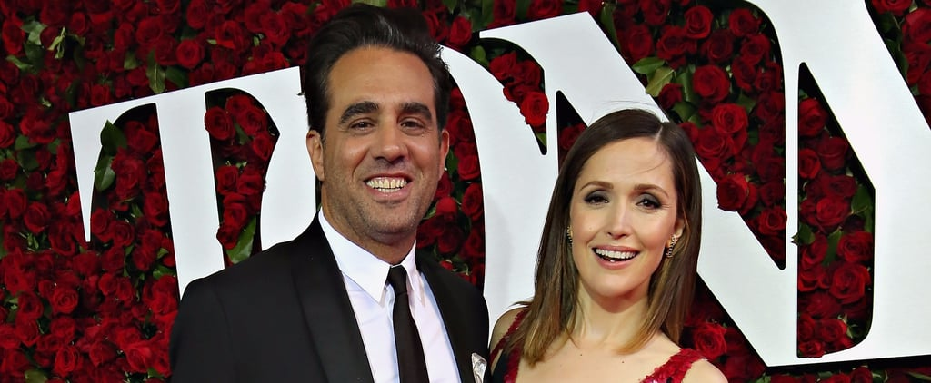 Bobby Cannavale Reveals His Newborn Son's Name and the Special Meaning Behind It