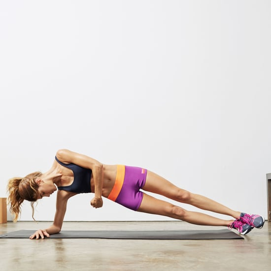 Best Plank Variations