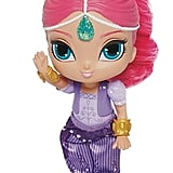 For 3-Year-Olds: Fisher-Price Shimmer and Shine Shimmer Doll