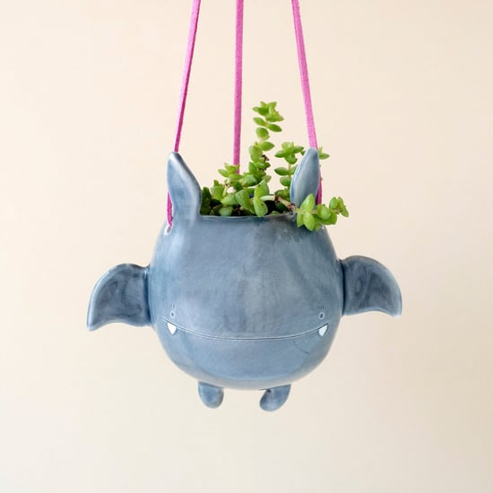 Best Halloween Planters From Etsy | 2020