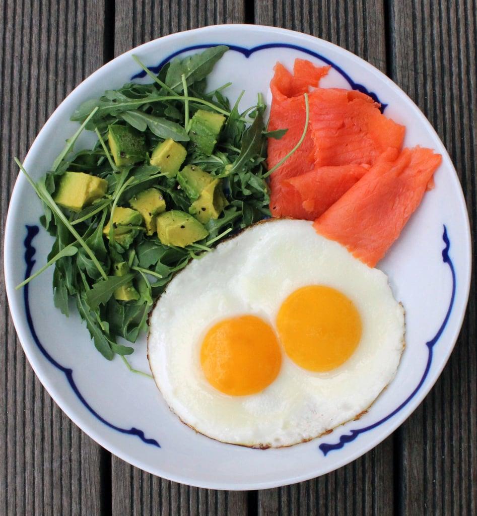 Macro breakfasts for weight loss popsugar fitness macro breakfasts for weight loss ccuart Gallery