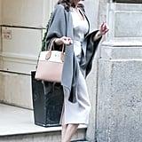 Angelina Jolie's Louis Vuitton Bag
