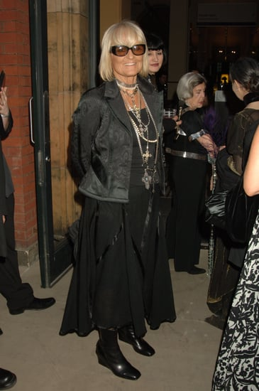 Fab Blab: Barbara Hulanicki Speaks out About Biba