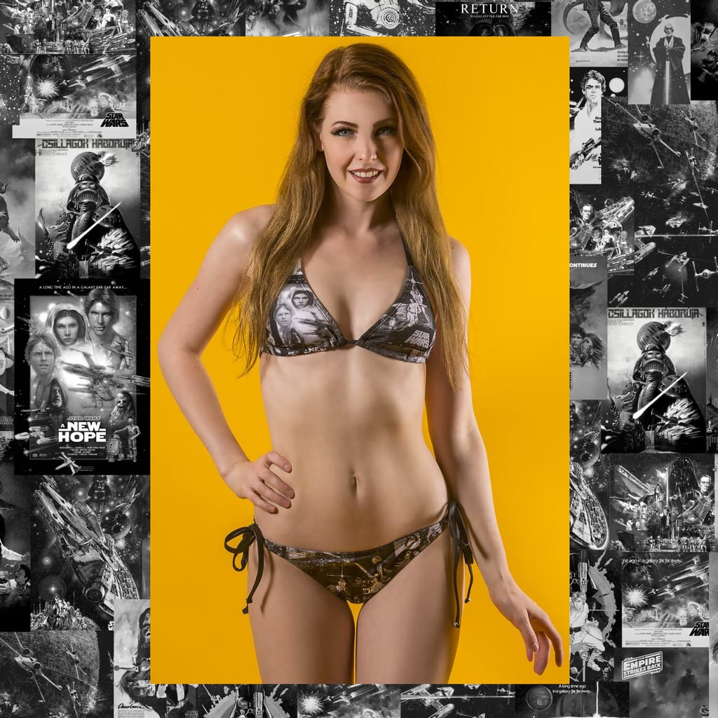 3fed58a25265c Star Wars Swimsuits