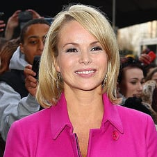 Amanda Holden Has Miscarried Her Baby At Seven Months Pregnant