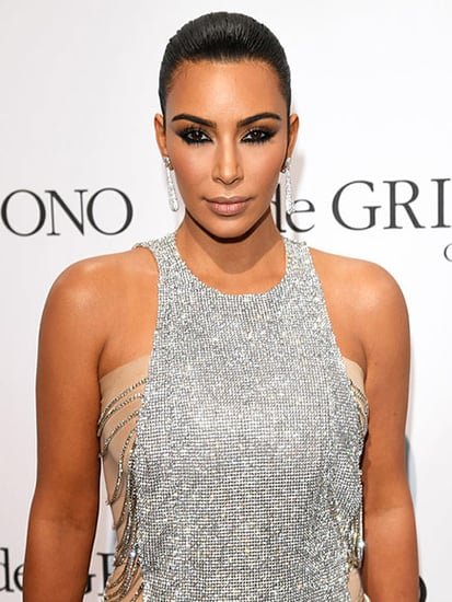No, Kim Kardashian West Is Not Voting for Donald Trump